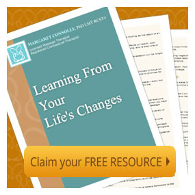 Learning From Your Life's Changes
